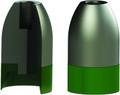 Powerbelt AC1598 Bullets .50Cal - 295Gr Lead 15 PK - AC1598