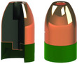 Powerbelt AC1595 Bullets .50Cal - 295Gr Cop Plate 15 PK - AC1595
