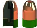 Powerbelt AC1589 Bullets .50Cal - 245Gr Cop Hp 15 PK - AC1589