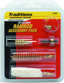 Traditions A1205 Ramrod Acces Pack - 50Cal 5 Tips 10/32 - A1205