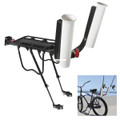 Sea Striker CAL-BRRK Sea Striker - Bicycle Rack with Rod holder - CAL-BRRK