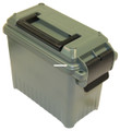 MTM AC15-11 Ammo Can-Mini-Forest - Green - AC15-11