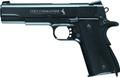 Colt 2254028 Commander CO2 Semi - Auto BB Pistol, .177 BB, Blowback - 2254028