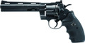 "Colt 2254040 6"" Python CO2 BB - Revolver, Polymer, 6-Shot, .177 Cal - 2254040"