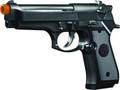 Beretta 2274050 92 FS Electric - Operated Airsoft BB Pistol Black - 2274050