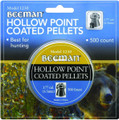 Marksman 1230 Hollow Point Pellets - 500 Ct .177 - 1230