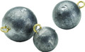 Bullet Weights CB050-160 Cannon - Ball 1/2oz 5lb Priced Per 1 - CB050-160