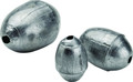 Bullet Weights EGV5-80 Egg Sinker - 1oz 80Bg - EGV5-80