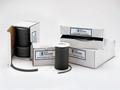 Kent Latex BL-502R Tubing 50' Blk - Id-5/32 W-1/32 OD-7/32 - BL-502R