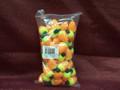 "Plastilite 50PB3PF Plasti-Bob 1"" - Pear Shape, Yel/Org,50 per Bag - 50PB3PF"