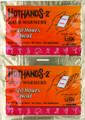 HotHands HH-2 Hand Warmers 40 Twin - Pk Display - HH-2