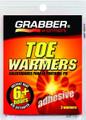 Grabber TWES Toe Warmers Adhesive - 2Pk - TWES