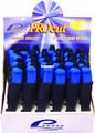 """Promar AC-103S Bait Knife Display - 4"""" SS Knife w/Sheath 30pc - AC-103S"""