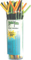 "Fishin Stix FS1 Extendable Rod - Holder 24Pc Original 30"" Counter - FS1"