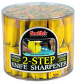 Smith's CCKB Two-Step Pocket - Sharpener, 24 pc Bucket - CCKB