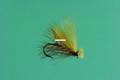 Jackson Cardinal 006-10 Dry Fly - #10, Elk Hair Caddis - 006-10