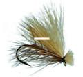 Jackson Cardinal 006-18 Dry Fly #18 - Elk Hair Caddis - 006-18