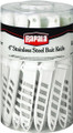 "Rapala RSB4BX Bait Knife, 4"" - Stainless Blade, Serrated Upper - RSB4BX"