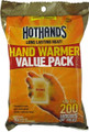 HotHands HH210PK48 Hand Warmer - Value Pack Contains 10 Pair - HH210PK48