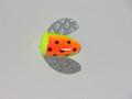 Wordens 068-FRT-MY Spin-N-Glo - Winged Drift Bobber #6 Firetiger w/ - 068-FRT-MY