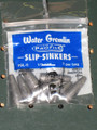 Water Gremlin PSL-5 Worm Weight - 1/2oz 7Pc - PSL-5