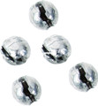 Water Gremlin 735-3 Round - Split-Shot 16Pc - 735-3