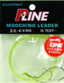 P-Line ADJ30-3/0-4/0 Salmon - Mooching Leader Slip Tie 30Lb - ADJ30-3/0-4/0