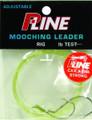 P-Line ADJ40-4/0-5/0 Salmon - Mooching Leader Slip Tie 40Lb - ADJ40-4/0-5/0