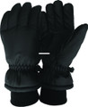 Jacob Ash BG011 Boys Tason Ski - Glove 40Gr Thinsulate Brushed - BG011