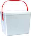 Lifoam 3622 Ice Chest 22Qt w/Handle - SHIP FREIGHT OR OUR TRUCK - 3622