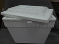 Plastilite GR30-12 30 Quart - Promotional Cooler, 12 Carton - GR30-12