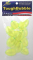 Rainbow RTB-35-12TG Spin Flybble - Med Trans Green - RTB-35-12TG