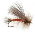 Shamrock 28252 Improved Sofa Pillow - Adams Dry Fly, #8 - 28252