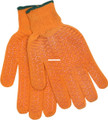 Calcutta CG1002 Men's Orange String - Knit Gloves - CG1002
