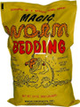 Magic 100 Worm Bedding 1-1/2LB 12Bgs -  - 100