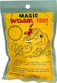 Magic 106 Worm Food 4oz Bgs -  - 106