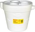 Magic 1528 Foam Minnow Bucket, 6.7 - Liter - 1528
