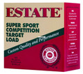 Estate SS12H-8 Super Sport - Competition Target Load Shotshell - SS12H-8