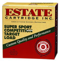 Estate SS12H1-7.5 Super Sport - Competition Target Load Shotshell - SS12H1-7.5