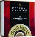 Federal GM215M Gold Medal Large - Rifle Mag Primer 100Ct Match - GM215M