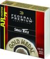 Federal GM205MAR Gold Metal Match - CF Small Rifle Primer AR Rifle - GM205MAR