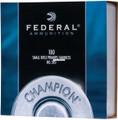 Federal 100 Small Pistol Primer - 100 Ct - 100