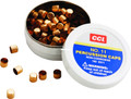 CCI 0311 Percussion Cap #11 - 100Bx/Pk 10 Tins/Case - 311