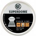 RWS 2317406 Superdome Field Line - .177 cal 300 ct 8.3 grain - 2317406