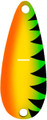 Worth 20740 Chippewa Spoon, 5/8 oz - Tiger Stripe - 20740