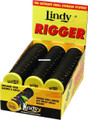 Lindy AC101 Rigger Snells and Rig - Keeper, 6Pk Per Display - AC101