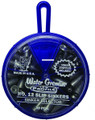 Water Gremlin 12SL Worm Weight - Sinker Selector - 12SL