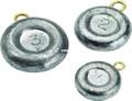 Bullet Weights DSI2-24 Disc Sinker - 2oz Ziplock 8Bg - DSI2-24