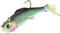 "Northland MM2-6-11 Mimic Minnow - Shad Swimbait, 1 7/8"", 1/16 oz, Sz - MM2-6-11"