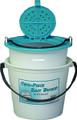 Challenge 50165 Bait Bucket 10Qt 2Pc -  - 50165